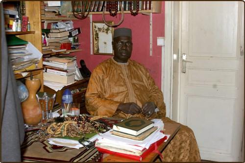 33e6e47056b5a3 Le marabout est un guérisseur qui soigne des personnes grâce à la voyance  africaine.